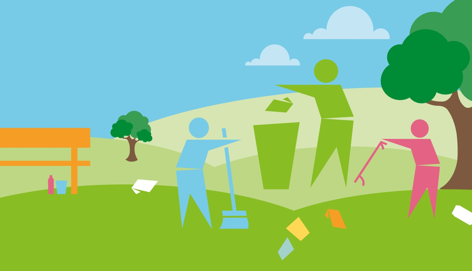 Litter Picking – A New Way to Give Back – Plastic Free Home – Environmental  and Zero Waste Blog